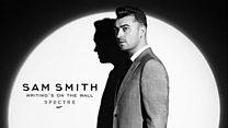 サム・スミスがボンド映画の主題歌を 嘘をつき続けて
