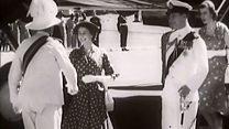 「エリザベス女王」が生まれた瞬間 父王の死を旅行先で
