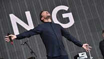 Radio 2 Live in Hyde Park: 2015