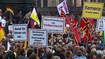 移民歓迎のはずが……ドイツで高まる不満の声