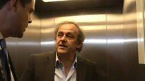 プラティニ副会長も処分でFIFAの行方は