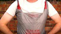 ビニール袋はいかに普及したのか イングランドのレジ袋有料化で