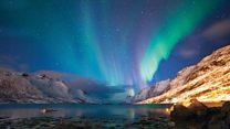BBC NOW 2015-16 Season: Magnetic North