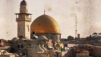 Jerusalem's flashpoint holy site