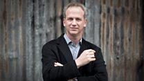 BBC Philharmonic Studio Concerts: The BBC Philharmonic performs Sibelius, Saariaho and Rautavaara