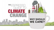 Why we should care about climate change?
