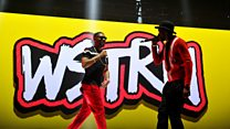 1Xtra Live: 2015 - Leeds