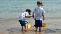Term-time holiday fines 'not over-zealous'