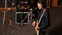BBC Music Introducing: The Sherlocks