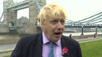 Johnson: House of Lords is pushing its luck