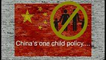 【90秒解説】中国一人っ子政策転換 夫婦に2人目促す効果は?
