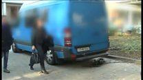 ドイツサッカー協会を検察が捜索 サッカー大国に衝撃