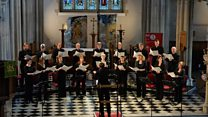 BBC Singers 2016-17 Season: Singers at Six: Music for the season of Advent