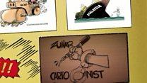 Malaysia cartoonist Zunar faces jail