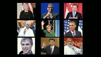 「世界で最も影響力のある人」  3年連続でプーチン氏