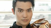BBC Symphony Orchestra tour to Holland: BBC Symphony Orchestra performs in Eindhoven