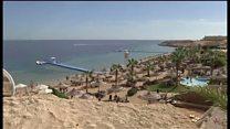 観光大国エジプト、ロシア旅客機墜落の影響は