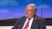 Corbyn 'wrong' on Iraq - Labour MP