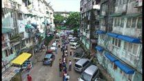 ミャンマー総選挙 歴史的な一日を振り返る