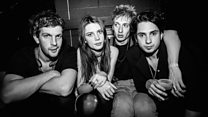 Mercury Prize profile: Wolf Alice - My Love Is Cool