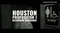 米ヒューストンの差別禁止条例 トランスジェンダーが焦点に
