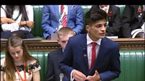 Youth MPs plea to continue mental health campaign