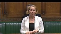 Labour MP's coded attack on Stop the War