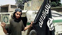 Paris attacks: Key suspect Abdelhamid Abaaoud