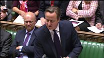 PM: We will not be cowed by terrorists