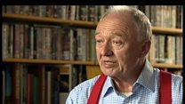 Ken Livingstone earlier refused to apologise for the comments