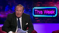 Andrew Neil's message for the Paris attackers
