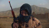 Satirist on al-Shabab and Islamic State