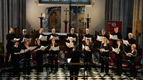 Be in the Audience: German Baroque Epiphany