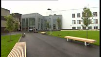New emergency centre opens at hospital