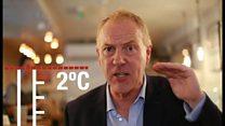 【60秒解説】COP21開催目前 気温2度上昇の意味