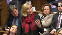 Tory Sarah Wollaston now supports Syria air strikes
