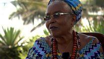US ex-pat: 'I don't like America, I love Africa'