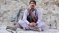 'Dead' Baloch rebel leader is alive
