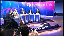 Livingstone 'blames Blair for 7/7'