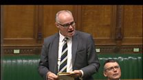 Crispin Blunt criticises government for not including all terror groups