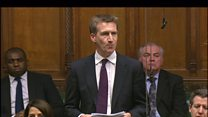Dan Jarvis sets out why he will be voting for strikes