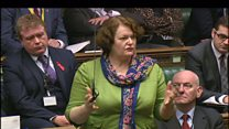 SNP's Whitford warns of Syria 'chaos'