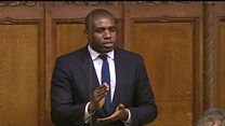 David Lammy: Terror attacks are acts of 'holy war' and will create new extremists