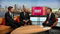 Anti-war group 'disreputable' says Labour MP