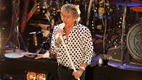 BBC Music Awards: 2015