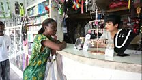 DR Congo anger over Chinese traders