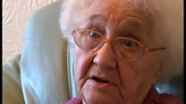 Crowdfunding helps an 86-year-old pensioner whose home was burgled last month