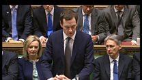 Chancellor announces floods funding
