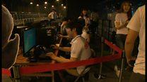 韓国で人気の「eスポーツ」 多額の賞金も魅力に