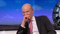 How clever is David 'two brains' Willetts?
